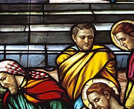 Pâques: l'occasion de célébrer l'amour sans limites
