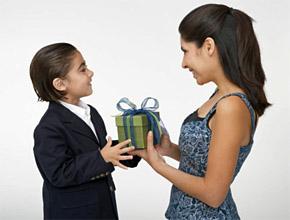 givinggift