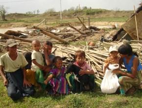 © Global Aid Network